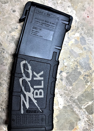 30 Rnd .300 Blackout Specific Magpul Magazine