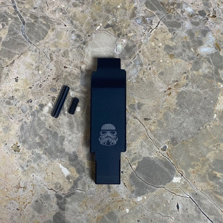 Oversized Trigger Guard Stormtrooper