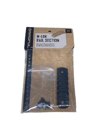 Magpul M-LOK Rail Section- 7 Slots