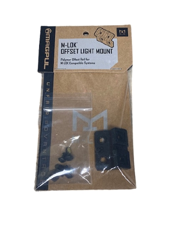 Magpul M-LOK Offset Light Mount
