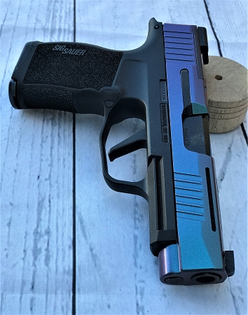 9MM P365 Stingray