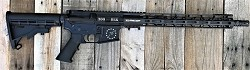 "Custom 1776 We the People 300 Blackout 16"" Rifle"