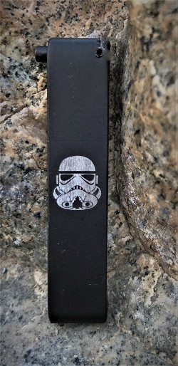 Trigger Guard Storm Trooper